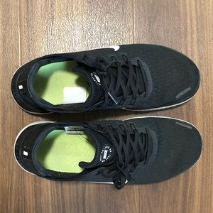 Nike free runner sneakers